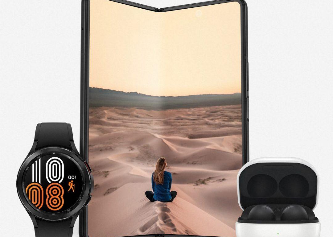 Galaxy Z Fold3 5G_ samsung
