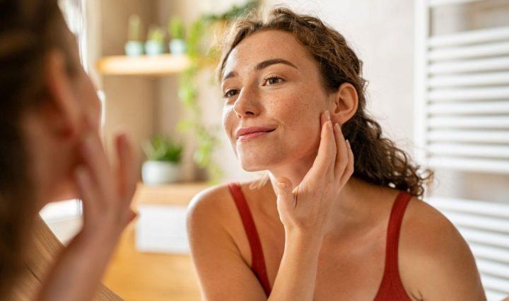 Yanbal skin care