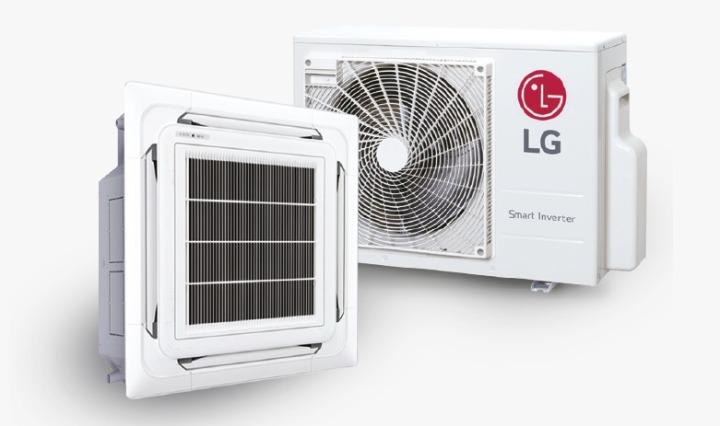 Aire Acondicionado Airetec LG