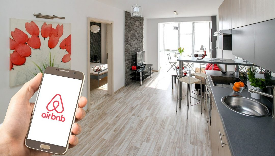 Airbnb eset