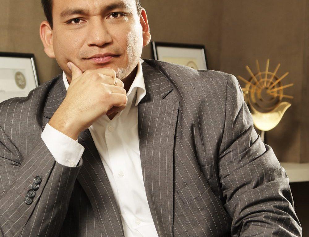 FIDEL LA RIVA - CEO EXACTA
