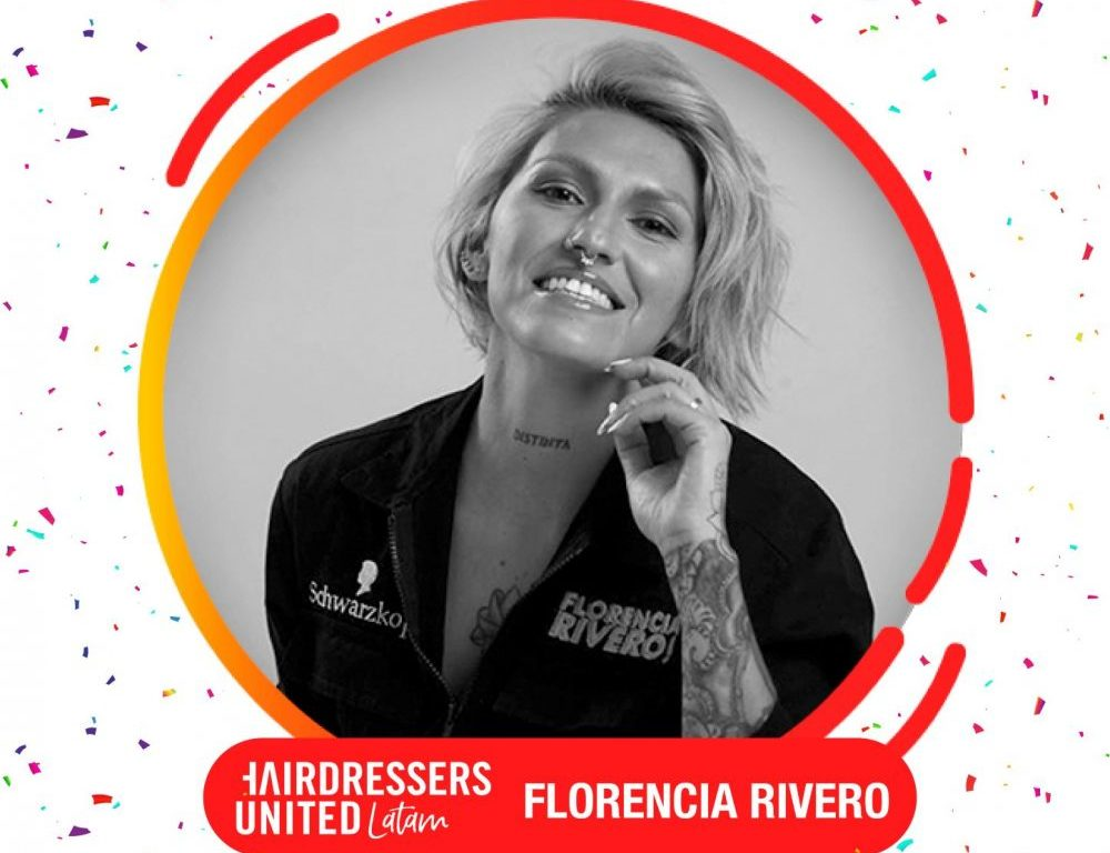 FLORENCIA RIVERO Henkel Beauty Care