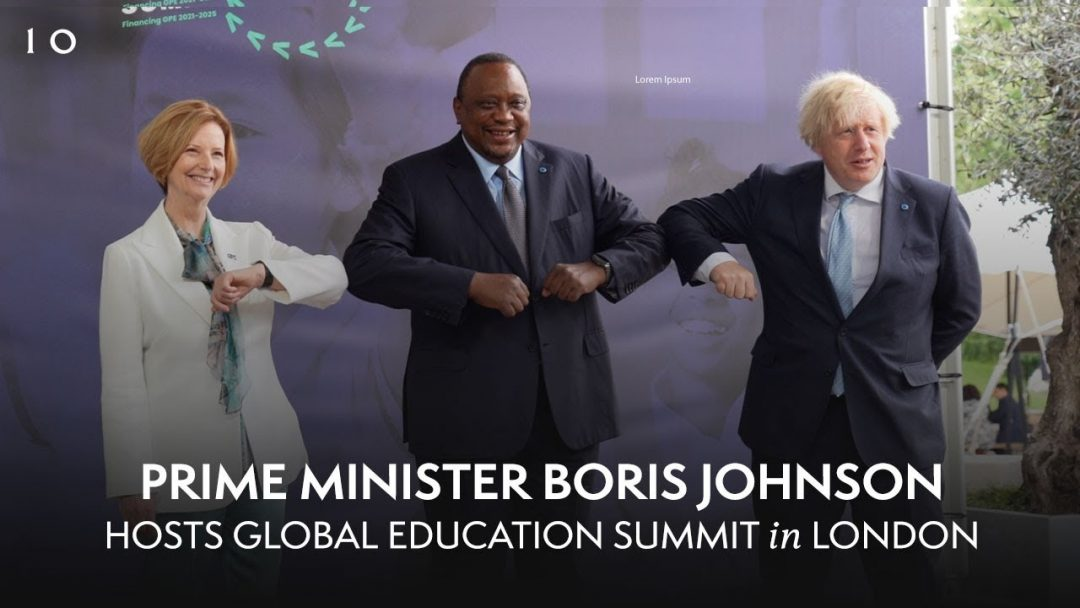 Fundación Carlos F. Novella reafirma su compromiso en Cumbre Mundial por la Educación