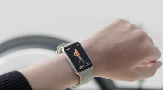 huawei-watch-fit-quick-workout