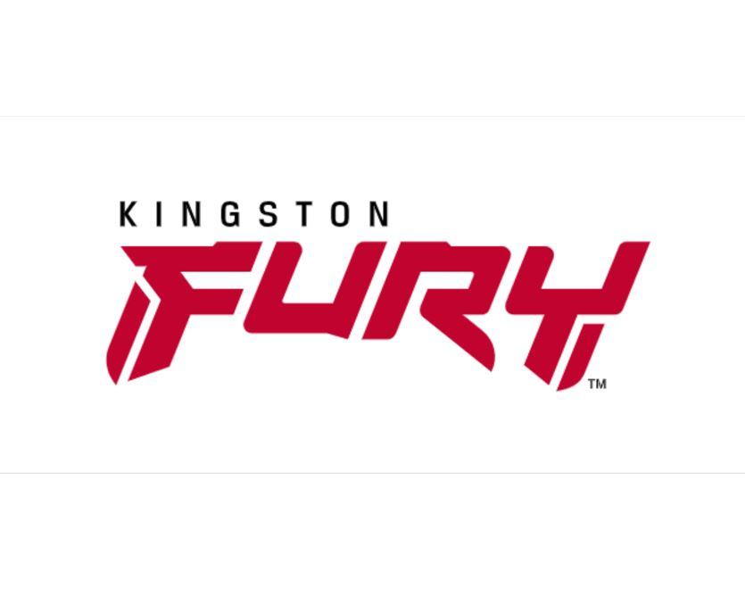 kigstone fury logo