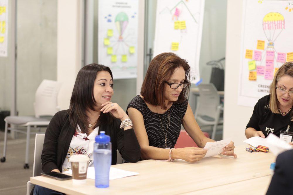 LEADS Academy for Women by INCAE y Banco Industrial 04
