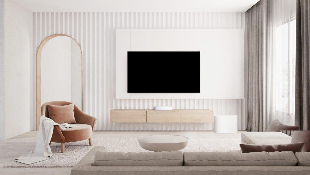 LG Eclair White Lifestyle 01