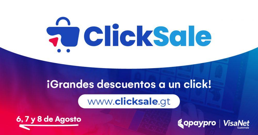Qpaypro y Visanet ClickSale