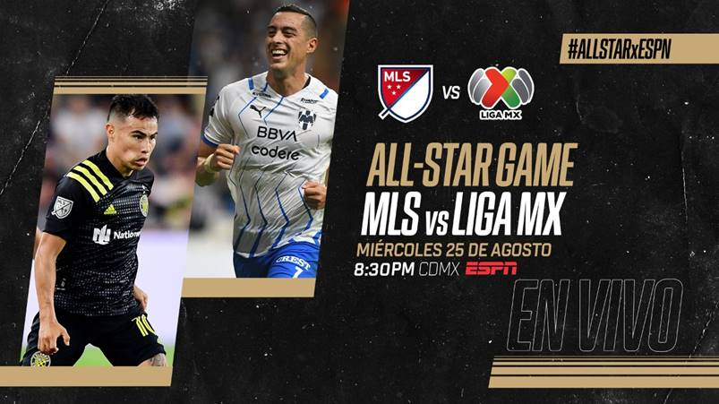 ESPN MLS All-Star Game 2021
