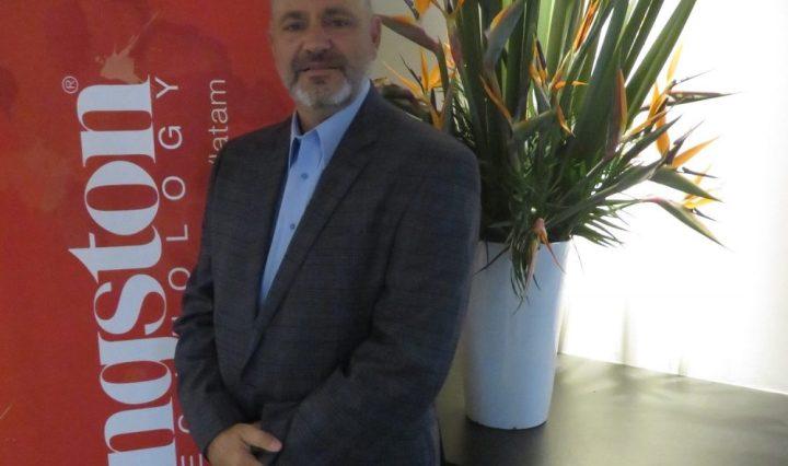 Oscar Martínez Director Regional para México, Caribe y Centro América (kingstone)