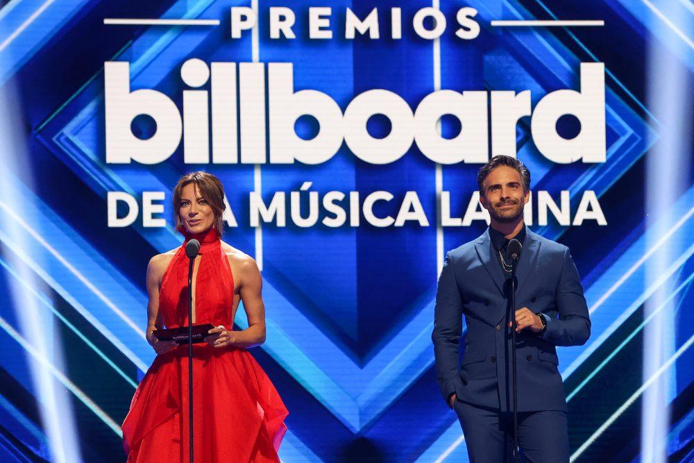 Premios Billboard de la Musica Latina 2020 - Season 2020