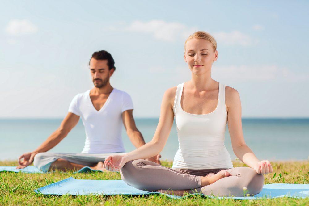 ASSIST CARD meditar