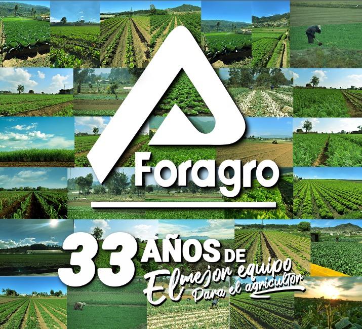 Foragro