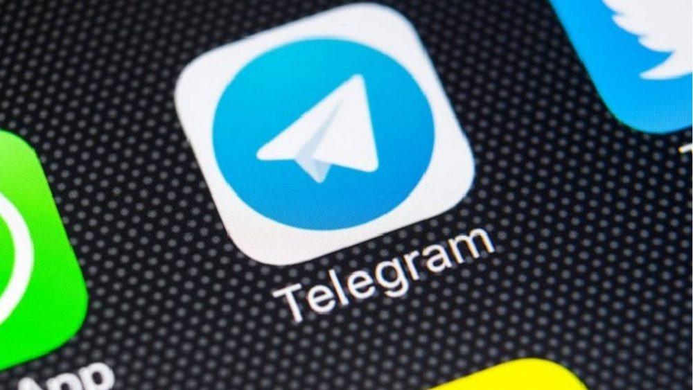 eset telegram dark web