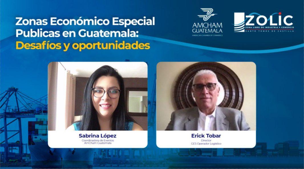 AmCham Guatemala- ZOLIC