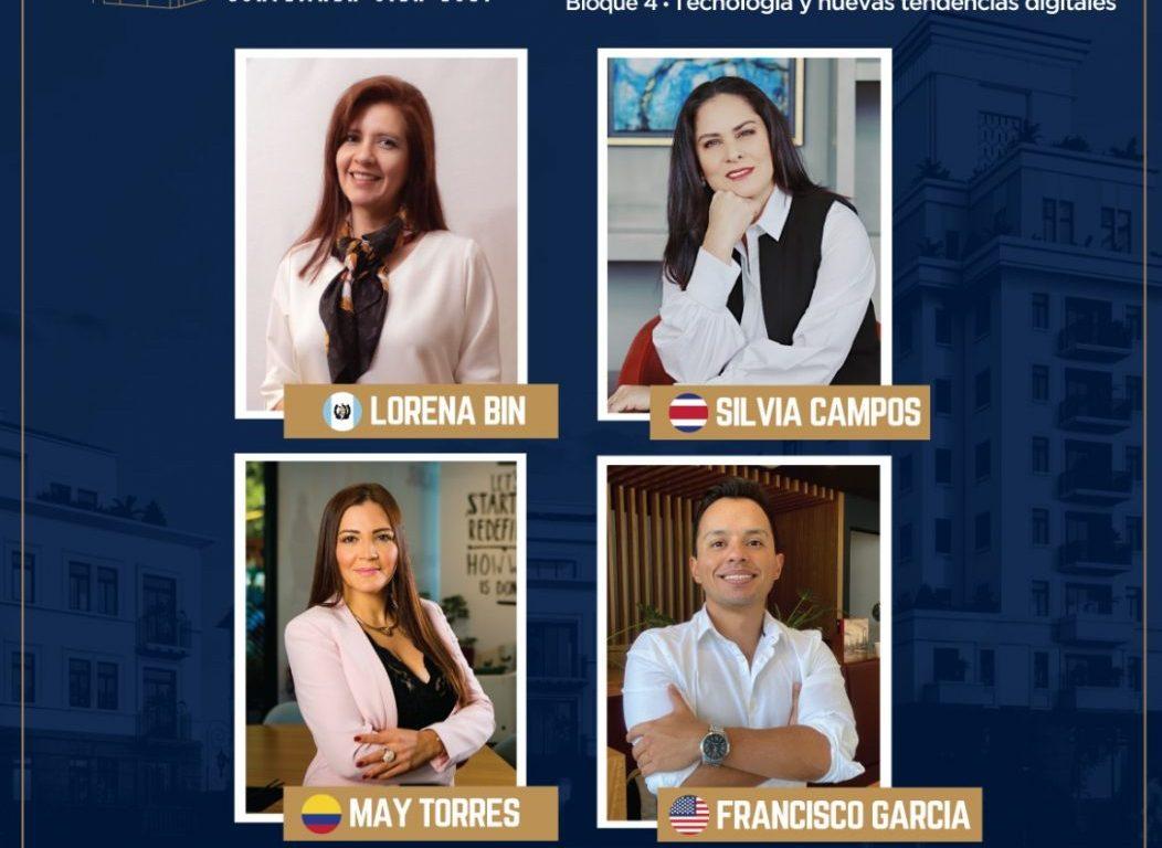 Congreso Inmobiliario Latinoamericano GUATEMALA CILA 2021