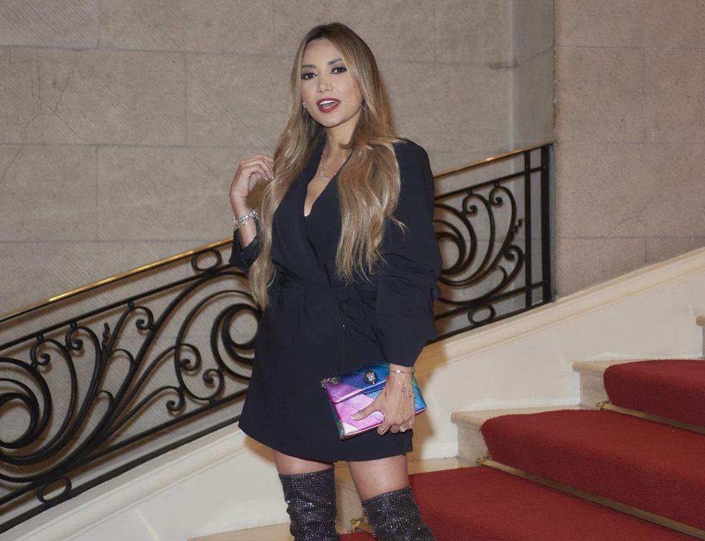 e! Entertainment Y mercedes-benz fashion week méxico