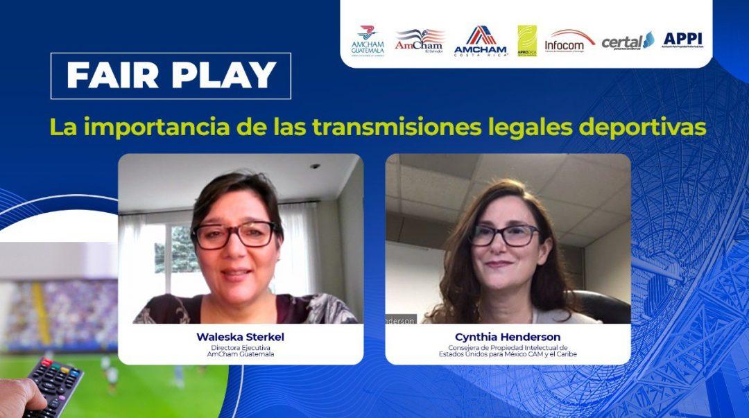 Fair Play- AmCham Guatemala