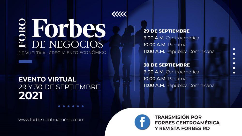 Forbes_Foro Negocios