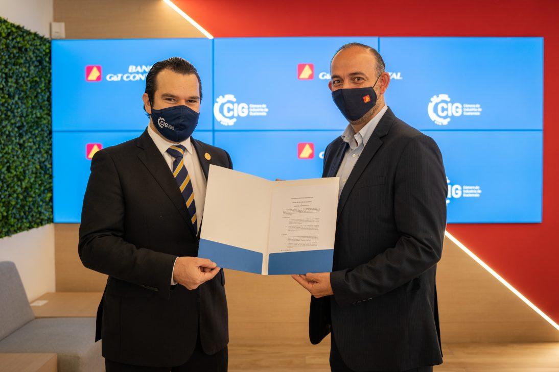 Grupo Financiero G&T Continental GTCMujer