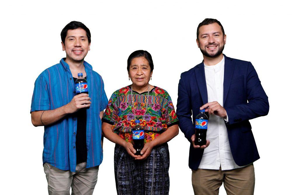 Guatemorfosis SeMeAntojaGuate Pepsi