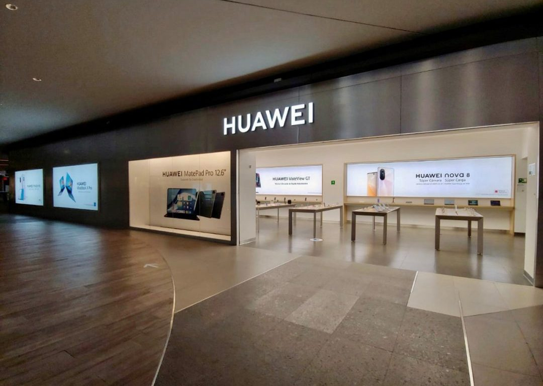 Huawei Experience Store Monterrey (1)