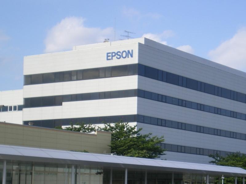 Oficinas Epson NOLA