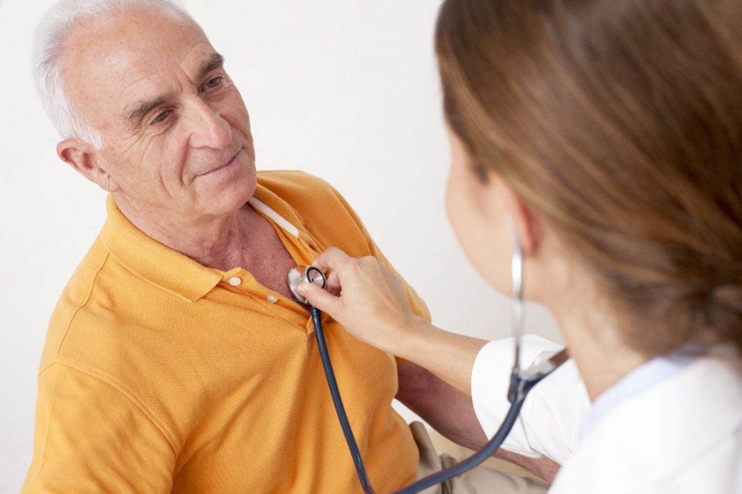 Paciente corazon Bayer