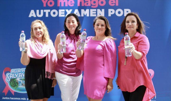 Representantes de Fundecán