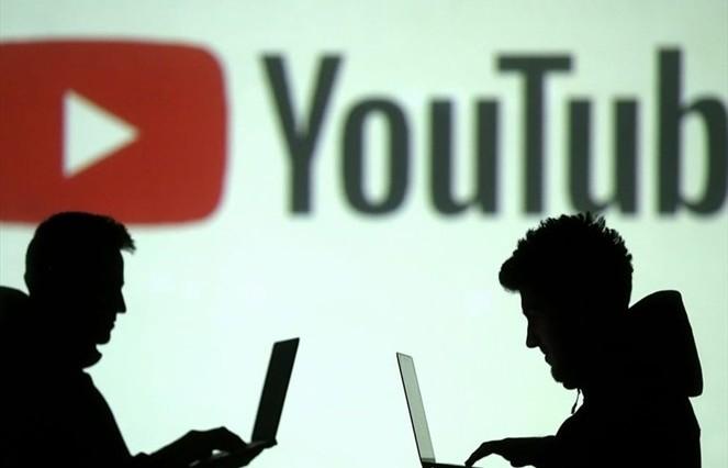 YouTube eset malware