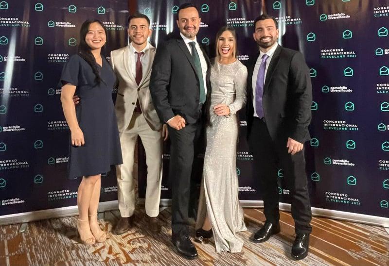 Guatemalteco triunfa en Estados Unidos con empresa de bienes raíces