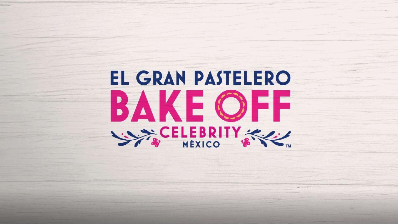 bake off mexico