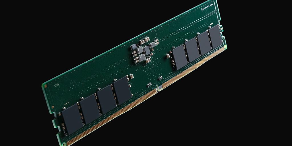 DDR5 Kingston