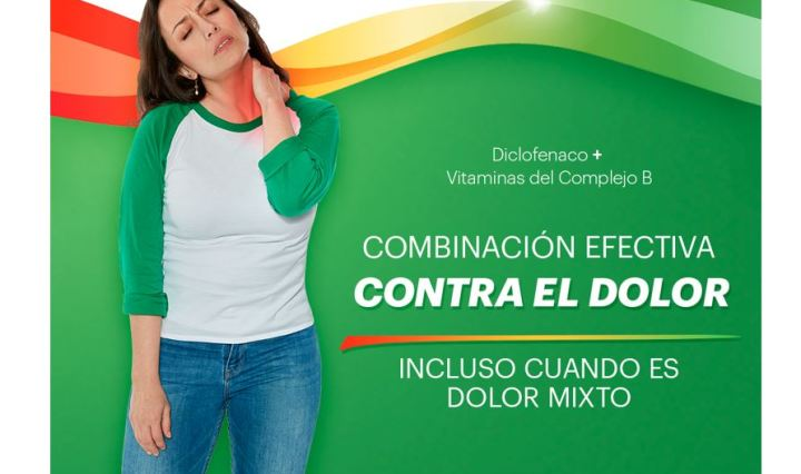 diclofenaco vitamina b p&g