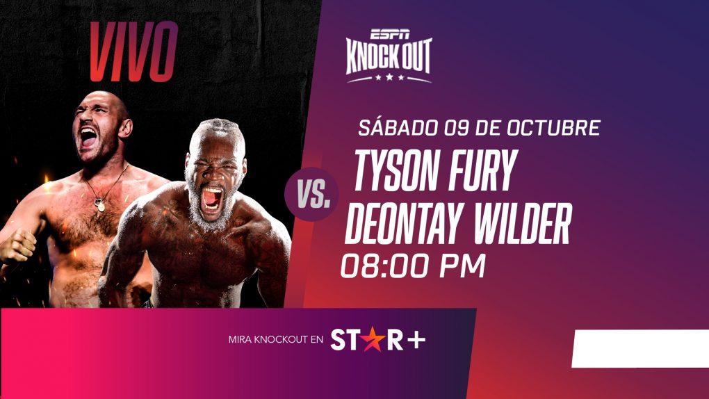 ESPN-KO---SAB-09-OCT---Tyson-Fury-vs-Deontay-Wilder_TV-(STAR+)