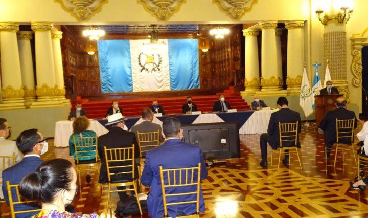 Guatecarbón Programa Nacional De Reducción De Emisiones