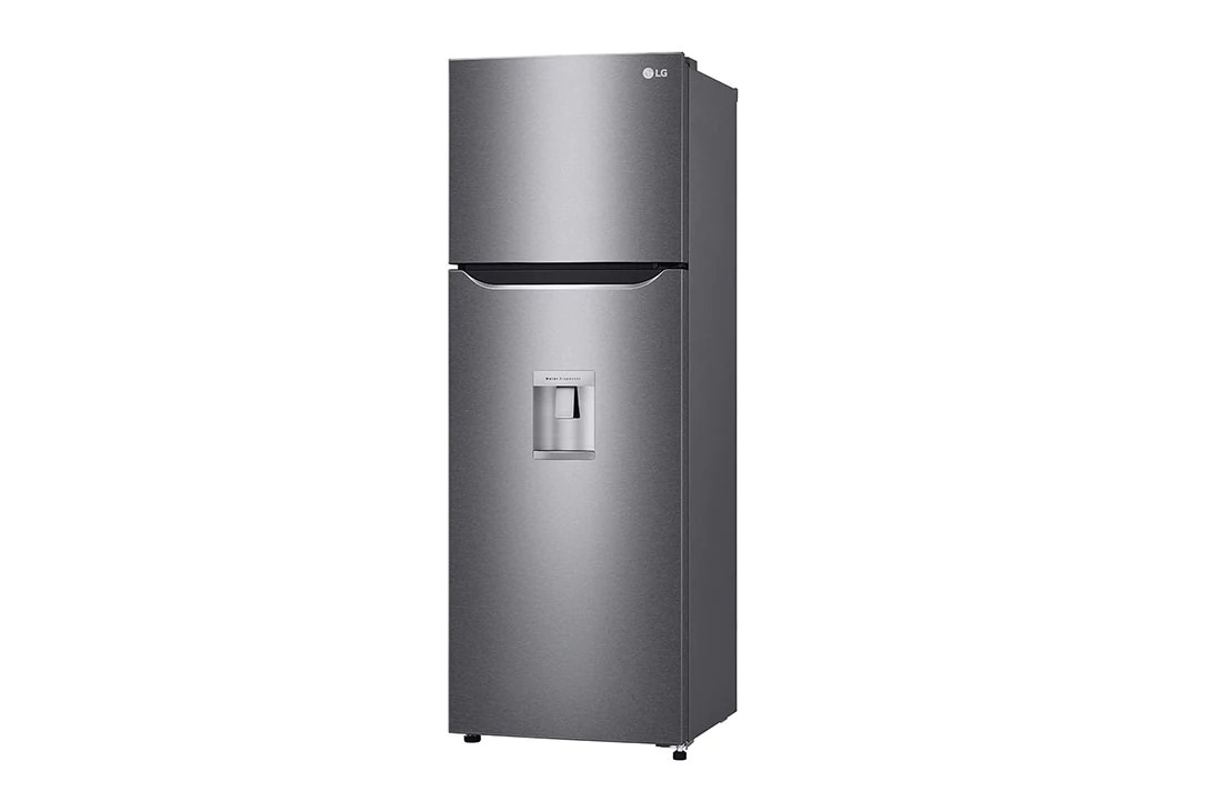 LG Top Freezer 11