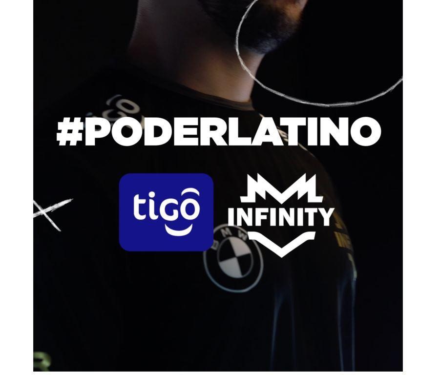 tigo infinity